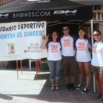 Reto Calatayud YES WITH CANCER
