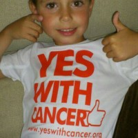 Gente YES WITH CANCER