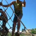 YES WITH CANCER en la Reebok Spartan Race