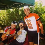 Ironman 90 con Jose Manuel @impossible365