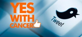 YES WITH CANCER EN TWITTER